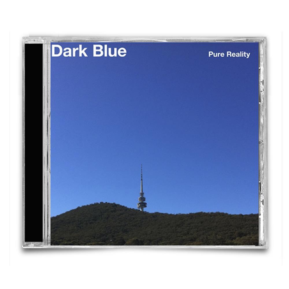 Pure Reality CD