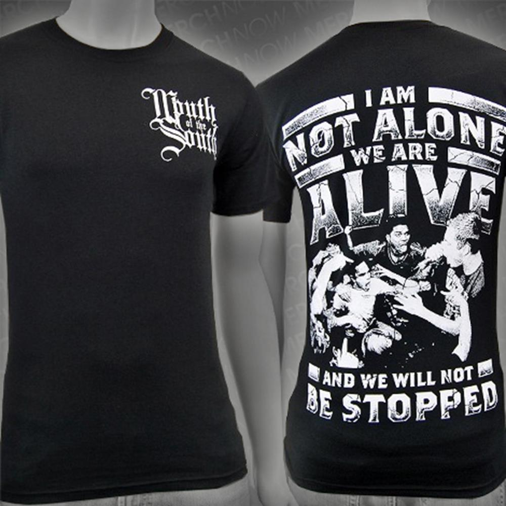 Not Alone Black