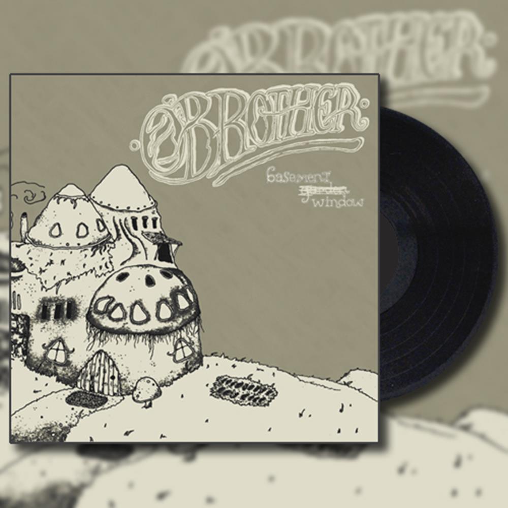 Basement Window - LP & Instant Download
