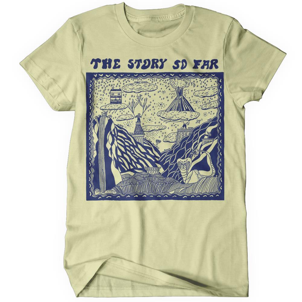 Album Cream T-Shirt