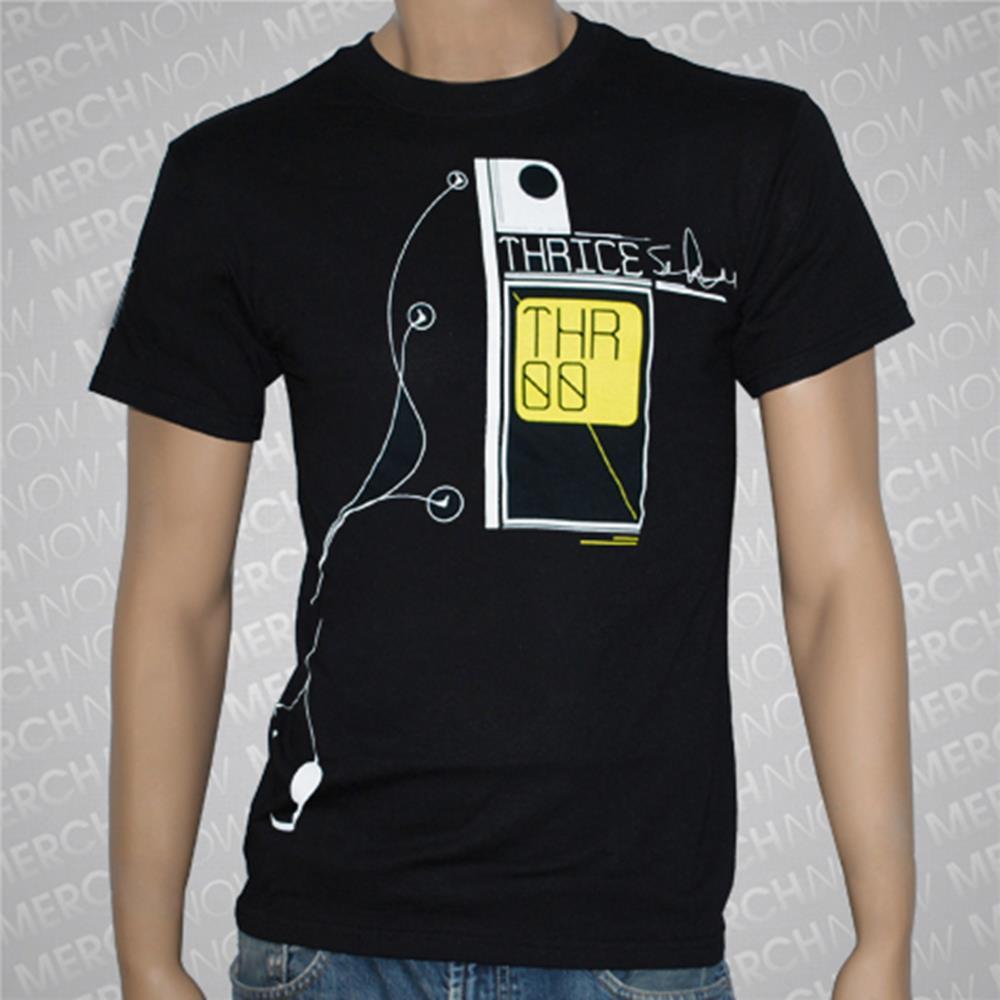 Tech Phonic Black