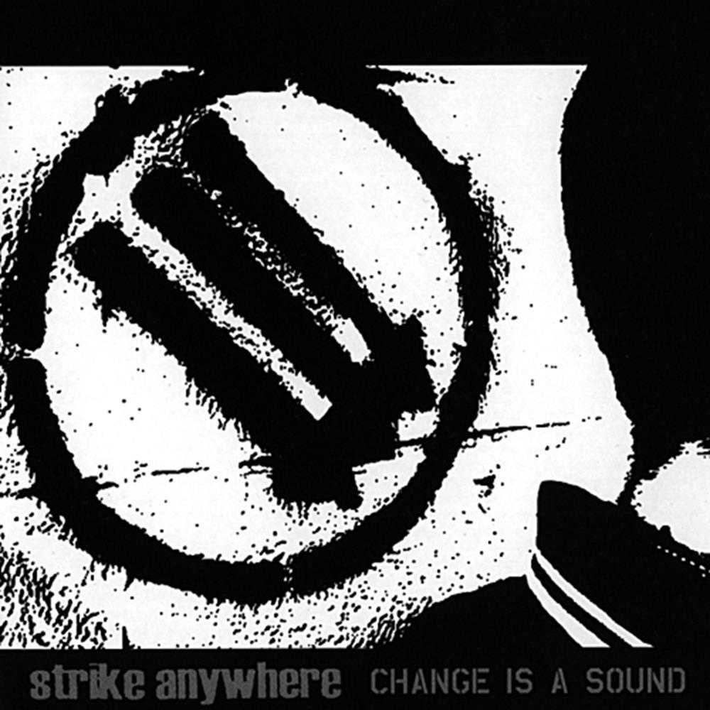 Change Is A Sound Clear LP Vinyl