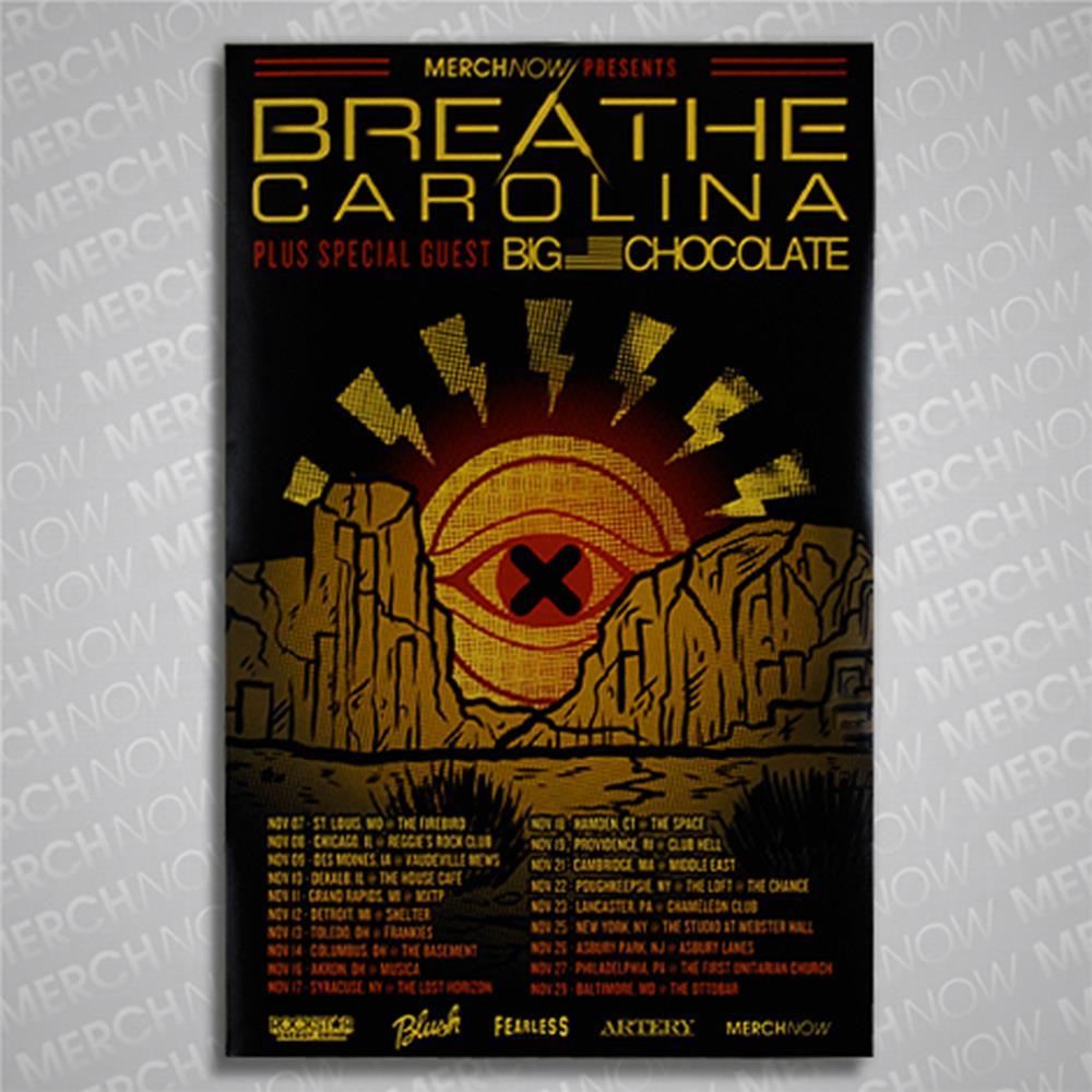 Fall Tour